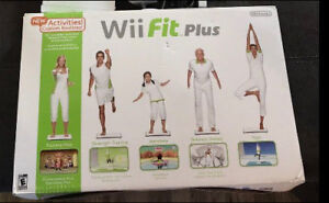 Like new wii fit board