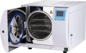 Brand new HALF PRICE Dental  Sterilizer Autoclave  Descaler