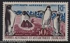 Penguins Stamps