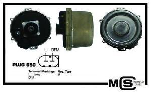 New OE spec BMW X5 4.4i 99-03, 4.6i 01-03 Alternator