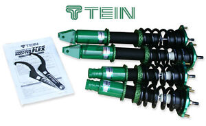 Tein Lowering Springs Coilovers Subaru Mitsubishi Honda Acura West Island Greater Montréal image 2