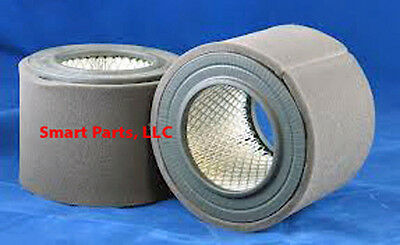 Rotron Blower Part 515133 Air Filter Box Of 2
