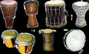 Looking for Drums for Community Drum Circle Cambridge Kitchener Area image 2