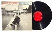 Edith Piaf LP