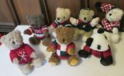 Teddy Bear Lot