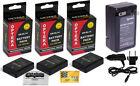 Camera Batteries for Nikon COOLPIX
