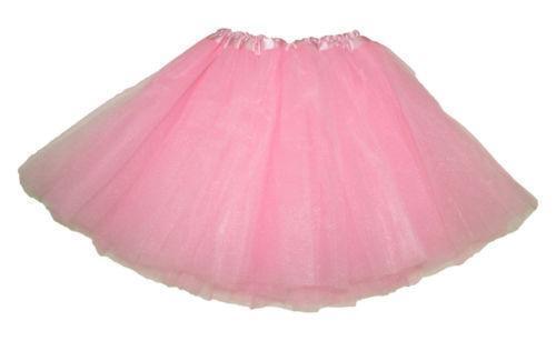 Girls Pink Tutu Ebay