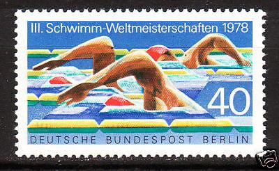 Berlin 1978 Mi. Nr. 571 Postfrisch LUXUS!!