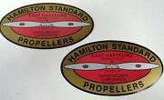 Hamilton Standard
