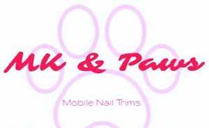 In Home Pet Nail Trims