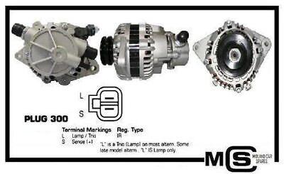 Nuevo OE Para Mitsubishi Montero (En) Challenger 2.5TD 03- Alternador