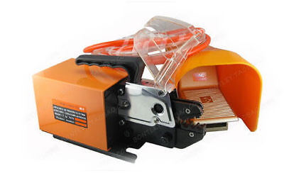 New Pneumatic Air Powered Wire Terminal Crimping Machine Crimp Tool Am-10