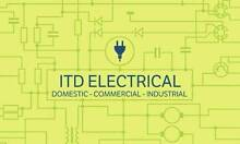 ITD Electrical Point Cook Wyndham Area Preview