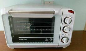 Tabletop Electric Oven with Grill