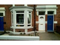 2Bed Flat South Gosforth Swap For 2\3BedHouse ***High Heaton Area***