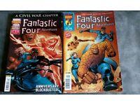 FANTASTIC FOUR ADVENTURES COMICS