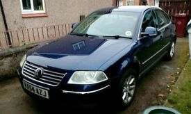 Passat tdi 130 hp highline