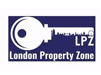 * * Fed up with high fees? We are a LOW cost, HIGH value London-wide Estate and Letting Agent * *