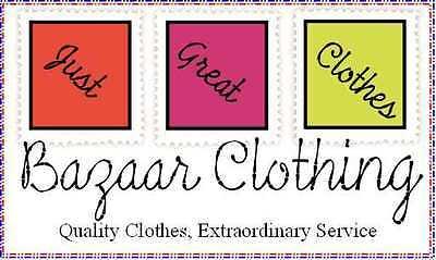 Bazaar Clothing