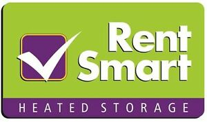 Rent Smart Self Storage   ---  NEED SPACE CALL US FIRST!