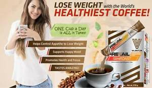 Drink coffee & lose weight.