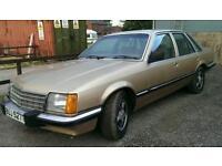Vauxhall royale 2.7 automatisch 1979
