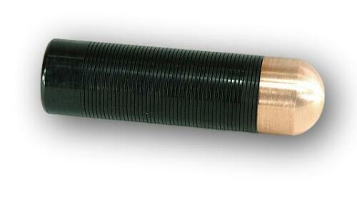 """1 1/4"""" Solid Head Copper Bopper - Copper Billets, Flint knapping tool, arrowhead"""