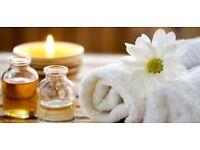 Thai Relaxing Deep Tissue Massage