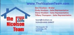 ** FIND OUT THE VALUE OF YOUR HOME- NO OBLIGATION!!** Cambridge Kitchener Area image 2