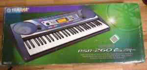 Yamaha Keyboard Epping Ryde Area Preview