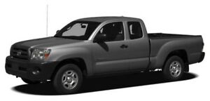 2010 Toyota Tacoma TO BE SOLD AS-TRADED