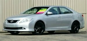 2015 Toyota Aurion GSV50R MY15 Sportivo Silver Pearl 6 Speed Automatic Sedan Lismore Lismore Area Preview