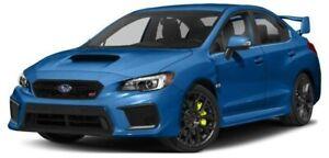 2018 Subaru WRX STi -