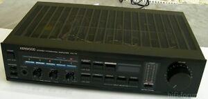 Beautiful Stereo Sound With This Vintage Kenwood KA-74! Gatineau Ottawa / Gatineau Area image 2