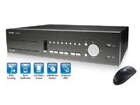 AVTECH CCTV Digital Video Recorder (DVR) NEW!