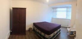 Big Double Room in cosy refurbished Flat