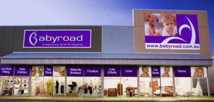 Babyroad Perth's Favorite Baby Shop