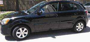 2011 Kia Rio 5 Hatchback