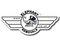 Cheap Pro Man and Van Hire Service London - Elephant Removals