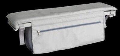 Stauraumtasche mit Sitzbankpolster 95 cm für Schlauchboot