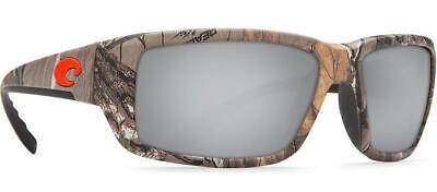 7826748c3b Costa Del Mar Fantail Polarized Sunglasses 580G Realtree Xtra Camo Gray  Hunting