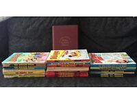 Vintage Comics from 80s/90s. Beano,Dennis the Menace, Dandy etc.