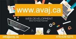 We Build Dynamic Web Designs!!