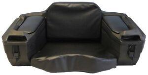 Quadrax Box/Seat 19-1081