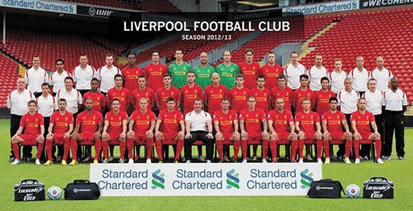 Liverpool Football Team Programme Buying Guide