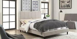 GRAND BEDROOM FURNITURE SALE: (ND 1)