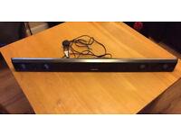 Samsung HW-D350 Soundbar