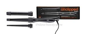 PAUL MITCHELL Express Ion Unclipped 3-in-1 Curling Iron Set