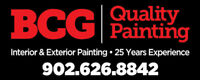 Exeperienced Painter Available