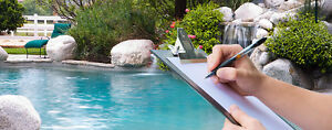 Real Estate Pool and Spa Inspections